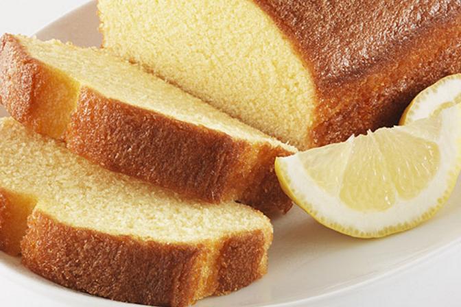 Easy Simple Lemon Pound Cake Recipe Baker Recipes